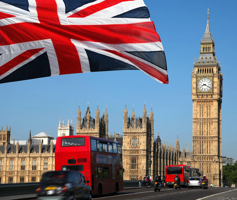 Сколько людей живут в лондоне 2018