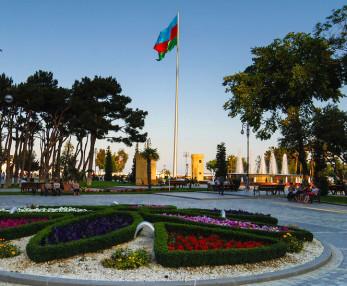 Виза в Азербайджан для россиян в 2017 году: нужна ли, виза в Баку для граждан России