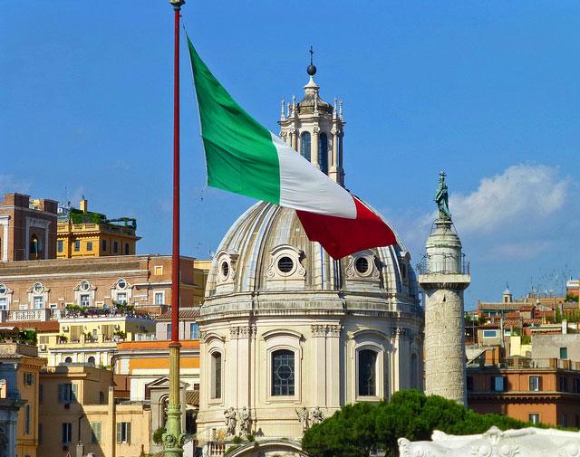 Виза в италию в спб самостоятельно визовый центр