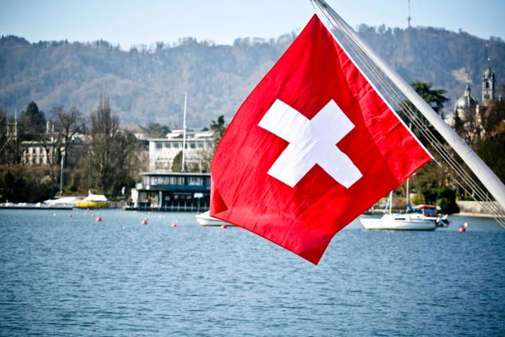 В Швейцарии