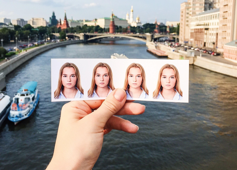 германия фото на визу требования