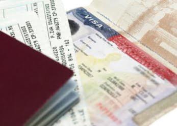 Мальдивская виза