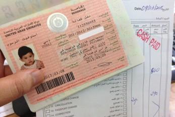 Виза в Дубай для россиян самостоятельно: нужна ли, транзитная виза