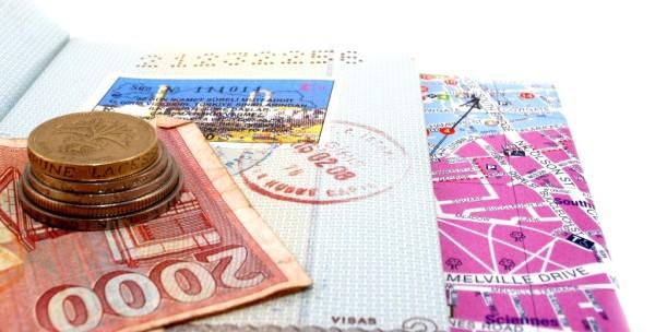 Стоимость визы в Грецию