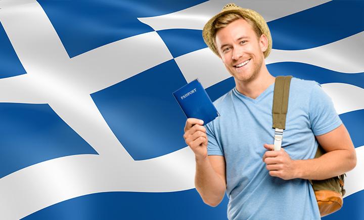 греция фото требования виза
