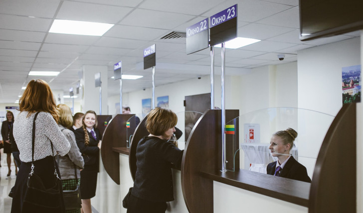 Как получить шенгенскую визу на 5 лет, оформление пятилетней мультивизы Шенген