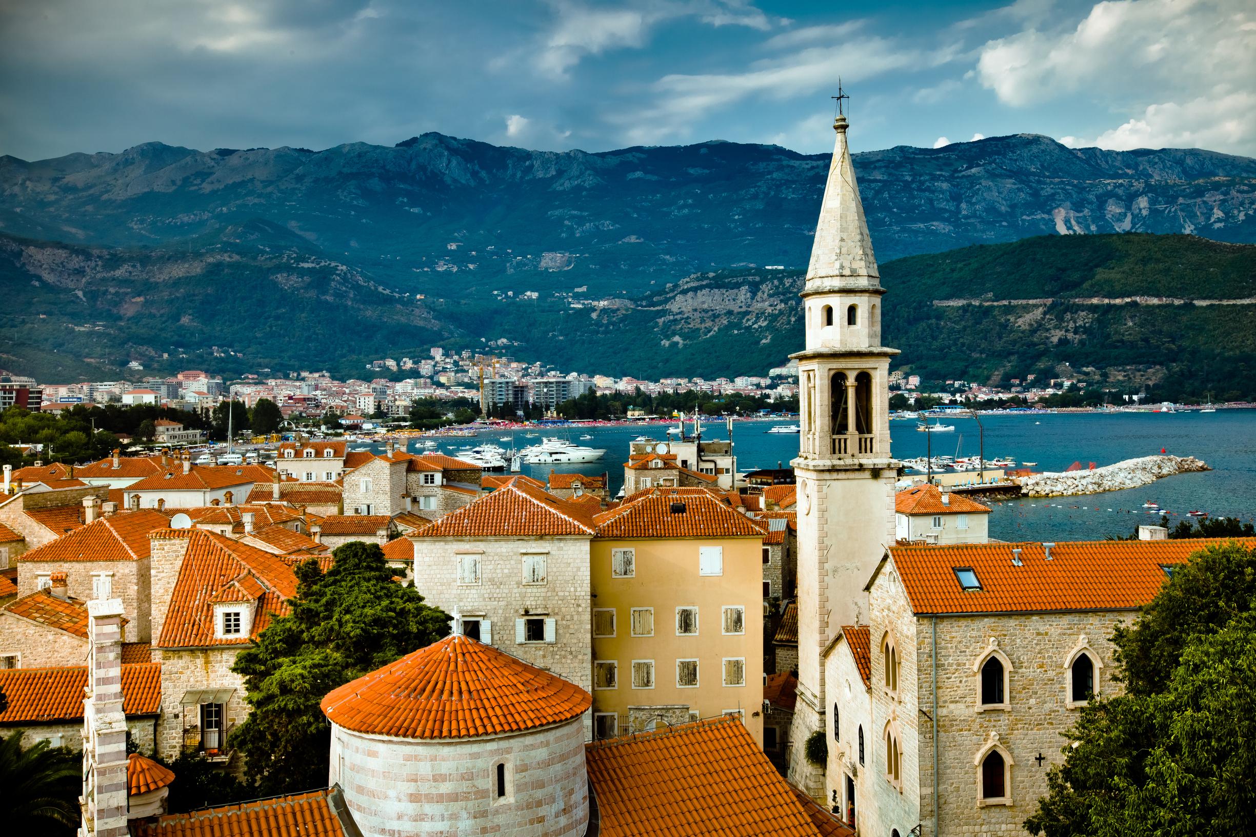 разрешение от второго родителя на въезд ребенка в черногорию