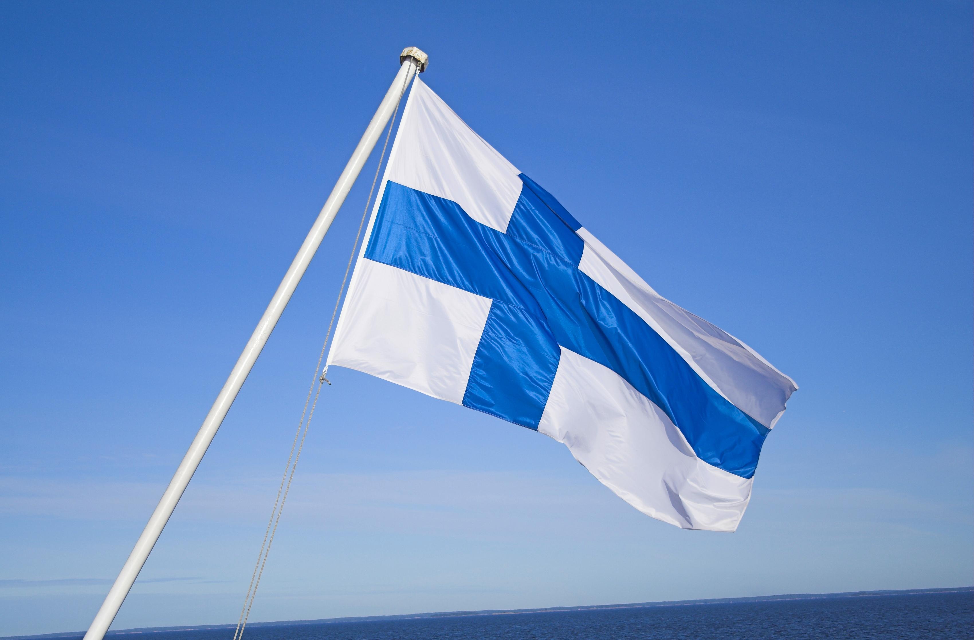 бланк электронной визы в финляндию