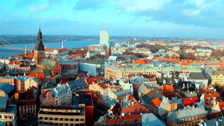 Балтия, Литва