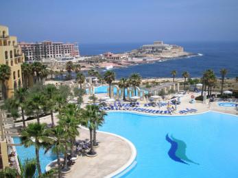 Оазис в Мальте
