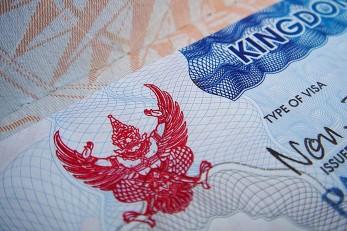 Виза в Таиланд для россиян в 2017 году: нужна ли туристическая виза на 3 и 6 месяцев, документы, стоимость, сроки
