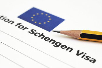 Анкета на шенгенскую визу в Венгрию
