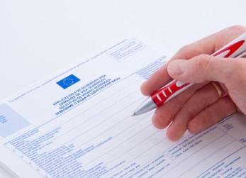 Анкета на французскую шенгенскую визу скачать ворд