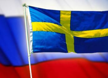 Флаш Швеции