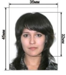Фото на визу в Грецию