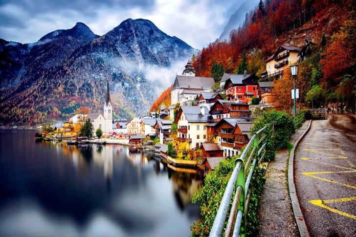 Гештальт, Австрия