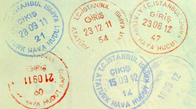 Турция без визы для россиян