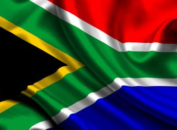 Флаг ЮАР