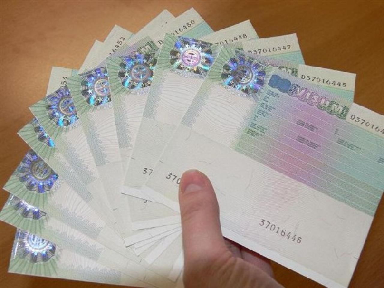 Как сделать финскую визу фото 529