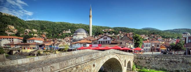 Мост в Сербии