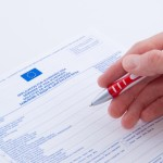 Заполнение анкеты на шенгенскую визу